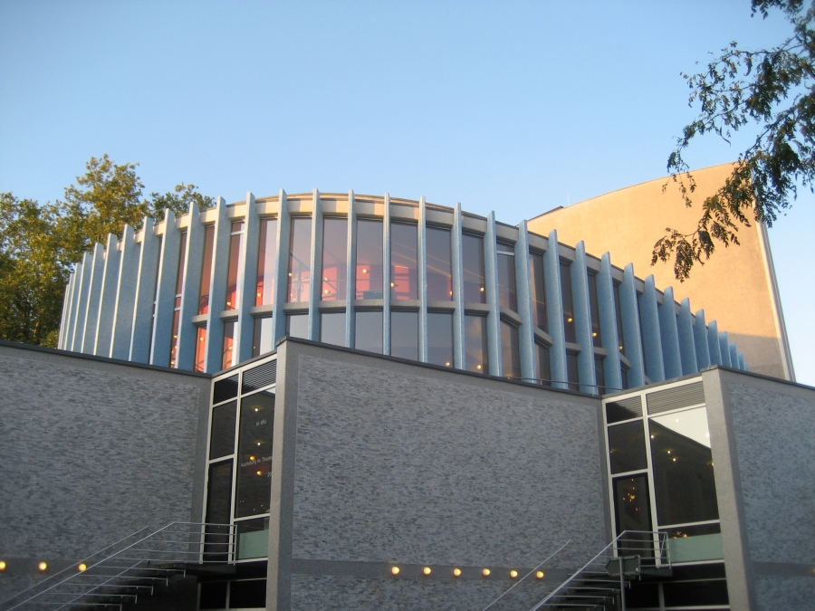 Stadttheater in Münster